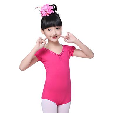 Θα εμείς τα παιδιά κατάρτισης βαμβάκι πτυχωτό φούξια μόδα κοντό μανίκι  φυσικό κορμάκια κοριτσιών παιδί κορμάκι 5116040 2019 –  15.74 60847b7533e