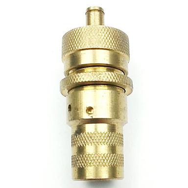 [$3 99] Desert Tire Valve Pressure Relief Valve Gas Nozzle Cap