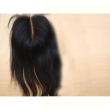 povoljno Ekstenzije od ljudske kose-PANSY tkati kose Proširenja ljudske kose Ravan kroj Klasika Ljudska kosa Kose za kosu Brazilska kosa Izbijeljeni čvorovi Žene Prirodna crna