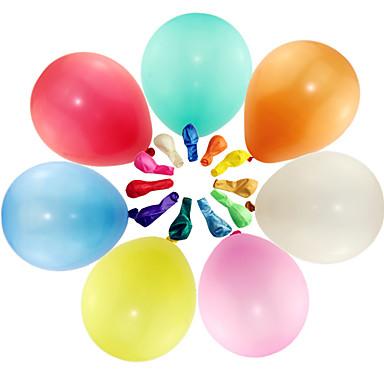 levne Balónky-Balónky Párty Nafukovací tlusté Guma Dospělé Chlapecké Dívčí Hračky Dárek