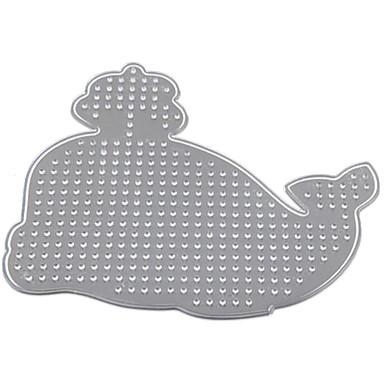 levne Kreslení hračky-Pojistkové korálky Ryby 5mm šablony Plastický Klasické Hračky Dárek