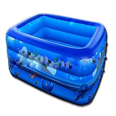 preiswerte Aufblasbare Schwimmhilfen & Luftmatratzen-Wasserspielzeug Spielzeuge Geschenk