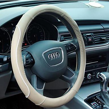 billige Interiørtilbehør til bilen-bil rattet dekker premium bil satt fargehjulet satt bilen interiørprodukter