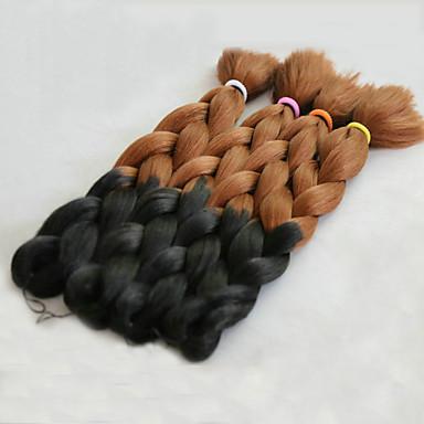 împletituri Jumbo împletituri De Păr Box Materiale De Prelucrare 20