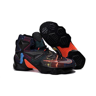 70dc6cb379e9ee LeBron James 13 xiii BHM Men s Basketball Shoes Brand Sneakers ...