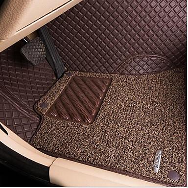 preiswerte Innenraummatten fürs Auto-Auto Autodekor