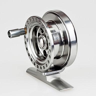 Snurrande hjul 5.2/1 Växlingsförhållande+0 Kullager Hand Orientering utbytbar Kastfiske / Generellt fiske - 0
