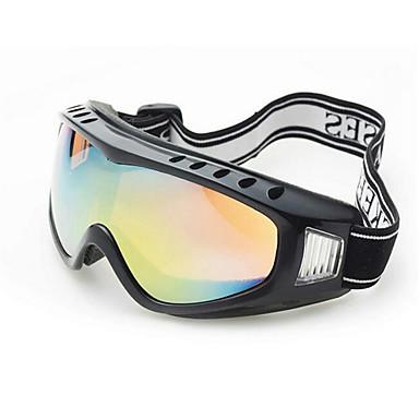 hegymászás szemüveg hd síszemüveg motorkerékpár bámészkodik (tarka fekete  doboz) 5093092 2019 –  2.99 d4946cd067