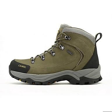 CAMEL Zapatos de de Montañismo Zapatillas de Zapatos Senderismo Hombre A prueba fd3533