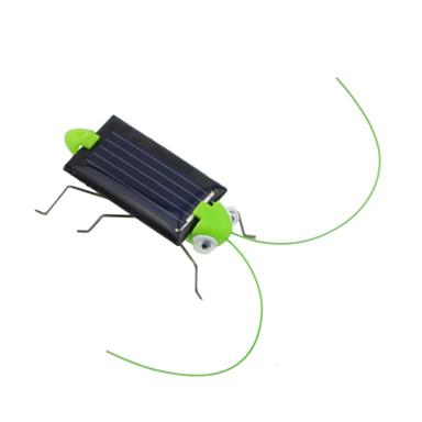 voordelige Speelgoed op zonne-energie-Speelgoed op zonne-energie Speeltjes Op Zonne-Energie Insect Kinderen Geschenk