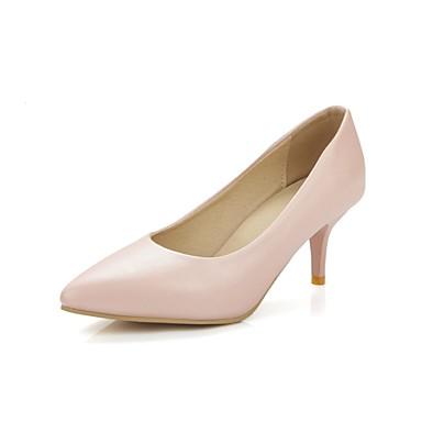 Zapatos plateado de otoño oficinas para mujer Diadora B. Elite RIGdE