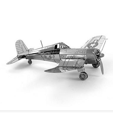 levne 3D puzzle-Aipin 3D puzzle Fighter Kov Chlapecké / Dívčí Dárek