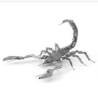 levne 3D puzzle-Aipin 3D puzzle Modele Kovový Chlapecké Dívčí Hračky Dárek