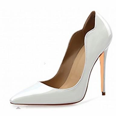 Homme Femme Fille Unisexe Chaussures Printemps Microfibre Cuir Verni Printemps Chaussures 9b9917