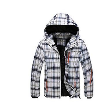 f9c1681ee034 Ενδυμασία σκι Μπουφάν για Σκι Σνόουμπορντ Ανδρικά Χειμωνιάτικη ένδυση  Πολυεστέρας Χειμωνιάτικη ένδυσηΔιατηρείτε Ζεστό Αντιανεμικό 5146742 2019 –   89.99