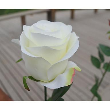 Polyester Svatebni Dekorace 1ks Set Umele Kvetiny Valentyn