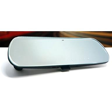 levne Auto Elektronika-720p 1280 x 480 Full HD 1920 x 1080 Car DVR 4 palce Obrazovka Dash Cam