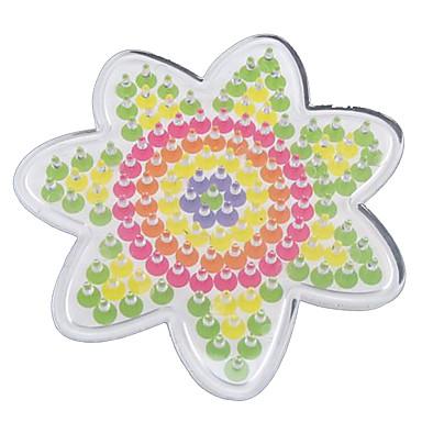 levne Kreslení hračky-Pojistkové korálky Zábava 5mm šablony Plastický Klasické Dětské Hračky Dárek