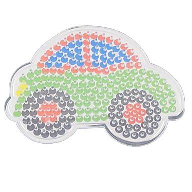 levne Kreslení hračky-Autíčka Pojistkové korálky Zábava 5mm šablony Plastický Klasické Dětské Hračky Dárek