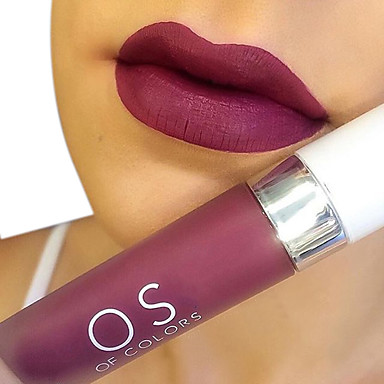 2016 brand long lasting liquid lipstick dose of colors matte liquid lipstick bare with me. Black Bedroom Furniture Sets. Home Design Ideas