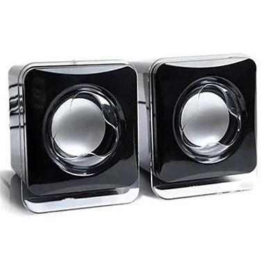 [$10 99] Wholesale Square Box USB Audio Interface Mini Car Audio