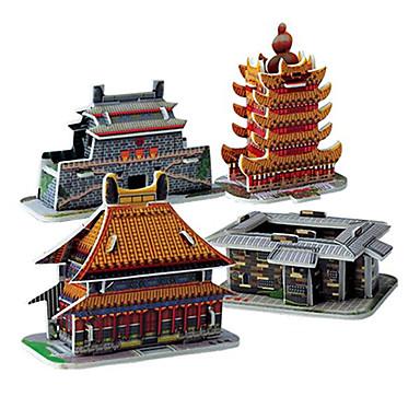 voordelige 3D-puzzels-Speeltjes Toren Nieuwigheid Jongens Meisjes 1 Stuks