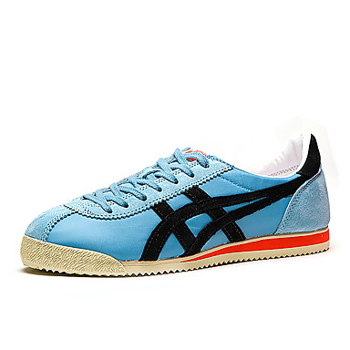 timeless design 64353 087bc [$52.30] Asics Onitsuka Tiger Corsair Vin Mens Running Sneakers Athletic  Jogging Skate Shoes Khaki Grey Blue