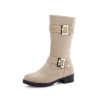 314560bb1009 Women s Boots Spring   Summer   Winter Platform   Outdoor   Office   Career    Party