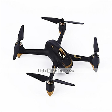 cheap RC Drone Quadcopters & Multi-Rotors-RC Drone Hubsan H501S 4CH 6 Axis 2.4G With HD Camera 1080P RC Quadcopter FPV One Key To Auto-Return RC Quadcopter Remote