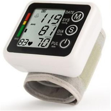 preiswerte Blutdruck-KYXTECH Kabellos Others Automatic Wrist Blood Pressure Monitor Other