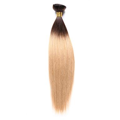 povoljno Ekstenzije od ljudske kose-Indijska kosa Yaki Ljudska kosa Ljudske kose plete Isprepliće ljudske kose Proširenja ljudske kose / 8A