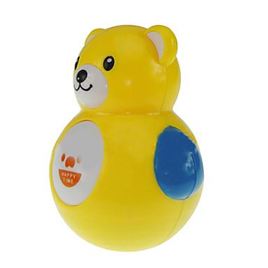 tumlaren plast för barn under tre pussel leksak