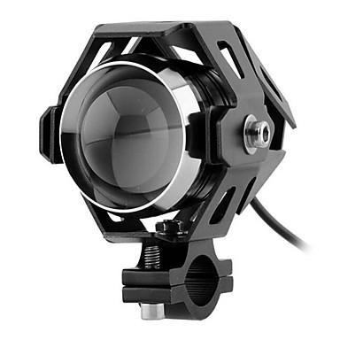 billige Motorsykkel & ATV tilbehør-Motorsykkel Elpærer 30 W LED LED engleøyne For Universell