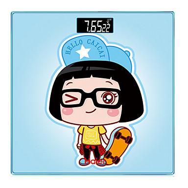 preiswerte Körpergewichtskala-Thermometer Für Büro und Lehren Für Sport Outdoor