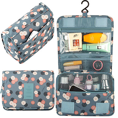Travel Bag Hanging Toiletry Cosmetic Luggage Organizer Ng Waterproof Dust Proof 4938258 2018 7 19