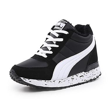 Γυναικεία παπούτσια-Αθλητικά Παπούτσια-Ύπαιθρος Γραφείο   Δουλειά  Καθημερινό-Ενιαίο Τακούνι Πλατφόρμα- 9ac82c08b94