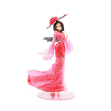 Little Door Gods Flower Fairy PVC 20cm Anime Action Figures Model Toys Doll Toy 1pc 5331814 2018 \u2013 $63.99  sc 1 st  LightInTheBox & Little Door Gods Flower Fairy PVC 20cm Anime Action Figures Model ...