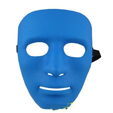 levne Masky-Halloweenské masky Masky maškarní Plastický Jídlo a nápoje Dospělé