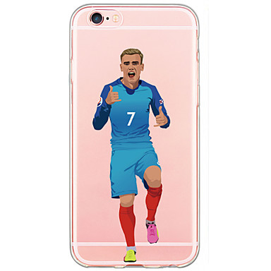 coque de foot iphone 8
