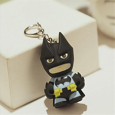batman nøglering