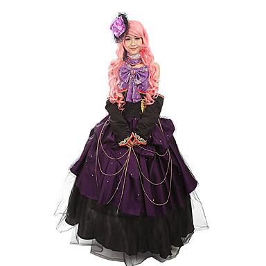 Vestidos de fiesta princesa mujer