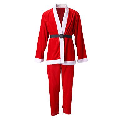 ตกแต่งวันคริสมาสต์ แปลกใหม่ พลาสติก ของขวัญ _