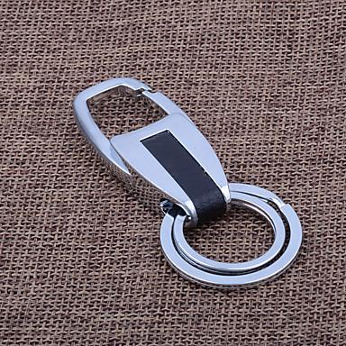 ยานยนต์ ห่วงโซ่กุญแจรถ จี้รถยนต์และเครื่องประดับ ธุรกิจ สำหรับ Universal ประเภทแขวนลอย