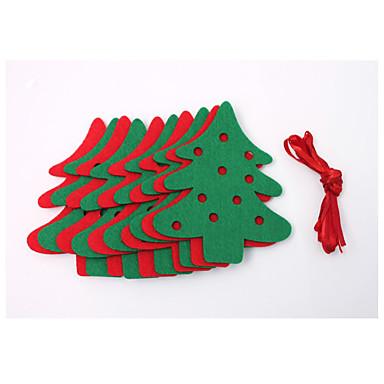 ตกแต่งวันหยุด สัตว์ต่างๆ เครื่องประดับ / ธงคริสมาสต์ ปาร์ตี้ / วันฮาโลวีน / Christmas สายรุ้ง