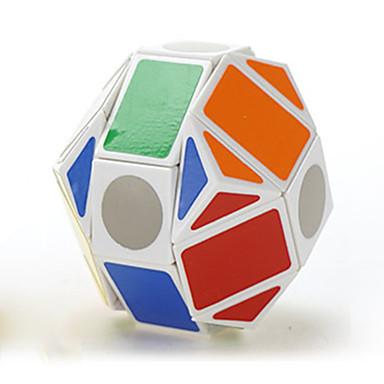 เมจิกคิวบ์ IQ Cube Alien 3*3*3 สมูทความเร็ว Cube Magic Cubes บรรเทาความเครียด ปริศนา Cube ระดับมืออาชีพ Speed มืออาชีพ คลาสสิกและถาวร สำหรับเด็ก ผู้ใหญ่ Toy เด็กผู้ชาย เด็กผู้หญิง ของขวัญ
