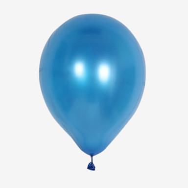 voordelige Ballonnen-Ballen Ballonnen Feest Opblaasbaar Dik Latex Kumi 100 pcs Volwassenen Jongens Meisjes Speeltjes Geschenk