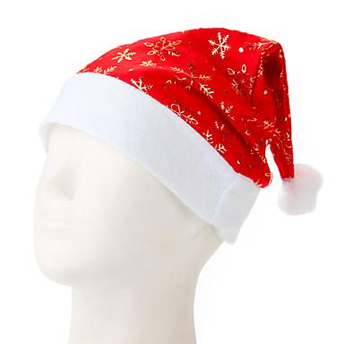 ตกแต่งวันคริสมาสต์ Holiday Supplies ปีใหม่ / คริสมาสต์ / วันฮาโลวีน สิ่งทอ