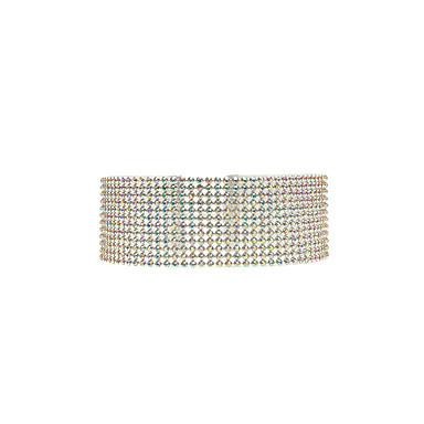 povoljno Modne ogrlice-Žene Ogrlica dame Europska Moda Umjetno drago kamenje Obala Duga Ogrlice Jewelry Za Vjenčanje Party Dnevno Kauzalni