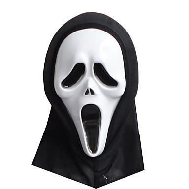 (Mönstret är slumpmässig) 1st halloween mask maskerad skrika vampyr mask  skelett spöke 5316718 2019 –  6.99 815a986164003
