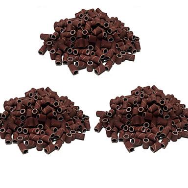ผงแร่ที่ใช้สำหรับขัดพื้นผิวต่างๆ Buffer Blocks สำหรับ เล็บ ทำเล็บมือเล็บเท้า คลาสสิก ทุกวัน
